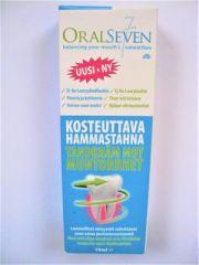 ORALSEVEN ENTSYYMIHAMMASTAHNA X75 ML