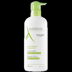 A-Derma Body lotion essentials 400 ml