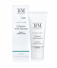 BM Cleanser with Sucrose 100 ml
