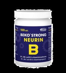 BEKO STRONG NEURIN 150/25/40 MG 100 KPL