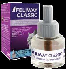 FELIWAY CLASSIC VAIHTOPULLO LIUOS 48 ml