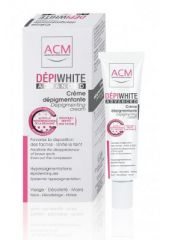 ACM Depiwhite Advanced ruskeat läiskät pigmenttivoide 40 ml