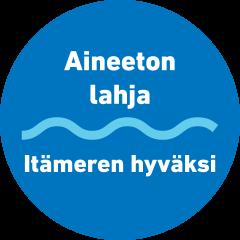 Orion keräilykampanja 2021, aineeton lahja Itämeren hyväksi