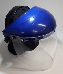 SUOJAVISIIRI BLUE EAGLE EN166-B CE