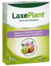 LaxoPlant 20 tabl