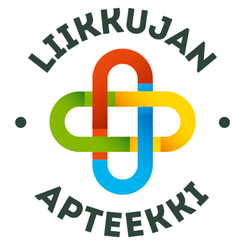 Liikkujan apteekki