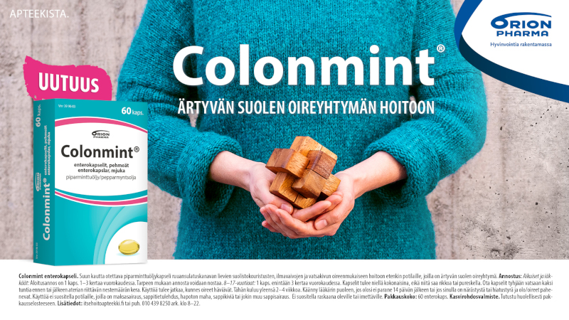 Colonmint