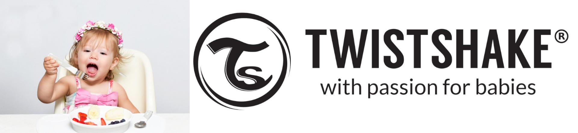 Twistshake - lastentarvikkeiden edelläkävijä