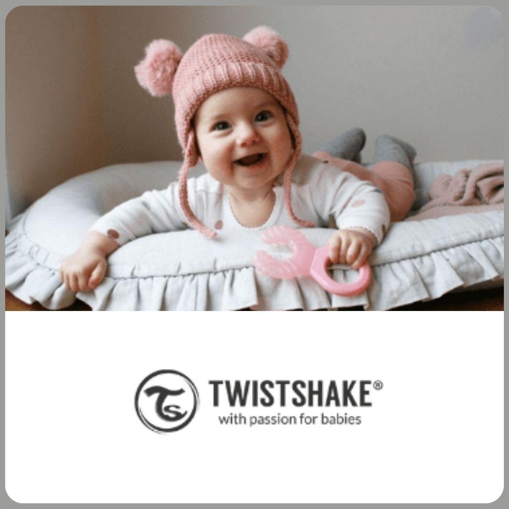 Twistshake lastentarvikkeet